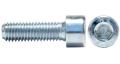 Varžtas cilindrine galvute su vidiniu šešiakampiu 8.8 stiprumo klasė