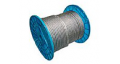Lynas plieninis DIN3060 (6x19)